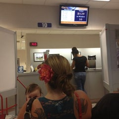 Photo taken at Virginia Department of Motor Vehicles by Monét on 7/23/2012