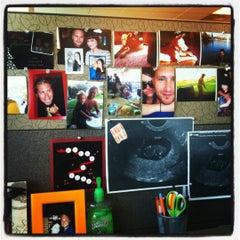 Photo taken at AT&T Legacy (Building B) by Jennifer B. on 8/24/2012