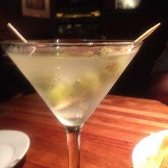 Photo taken at Woodmont Grill by Edward H. on 8/11/2012