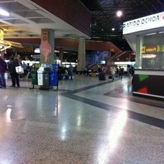 Photo taken at Terminal de Transportes del Norte by alexjemo j. on 3/12/2012
