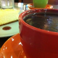 Photo taken at Café Mary Grace by Jerome S. on 8/26/2012