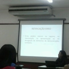 Photo taken at Faculdade Pio XII by Raul A. on 9/4/2012