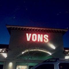 Photo taken at VONS by Richard B. on 2/14/2012