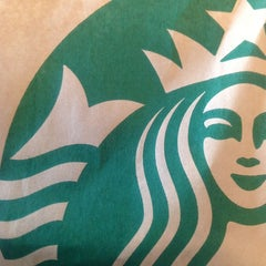 Photo taken at Starbucks by Blessed B. on 7/15/2012
