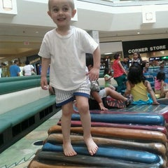 Photo taken at CherryVale Mall by Chrissy D. on 3/18/2012
