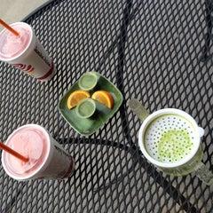 Photo taken at Jamba Juice by Magen S. on 3/26/2012