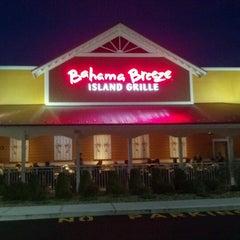 Photo taken at Bahama Breeze by Josh H. on 8/7/2012