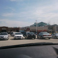 Photo taken at Mayfair Mall by James W. on 3/27/2012