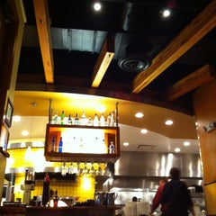 Photo taken at California Pizza Kitchen by john h. on 7/1/2012