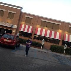 Photo taken at TGI Fridays by PrintKEG .. on 2/16/2012
