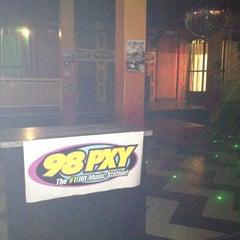 Photo taken at Tilt Nightclub by Caitlin P. on 6/22/2012