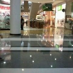 Photo taken at BoaVista Shopping by Luan L. on 9/12/2012