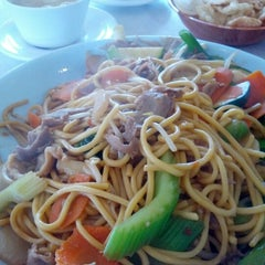 Photo taken at Golden Palace Mongolian BBQ by Daniel R. on 7/6/2012