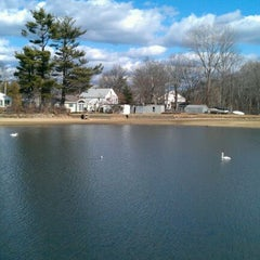 Photo taken at Indian Lake by John B. on 3/9/2012