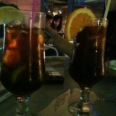 Photo taken at Einstein Cafe by Ioana C. on 5/8/2012