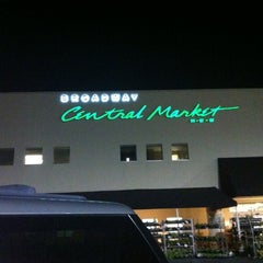 Photo taken at Central Market by Santiago S. on 6/29/2012