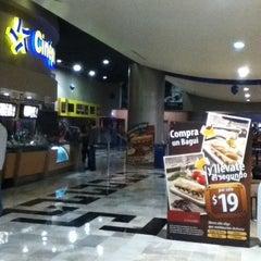 Photo taken at Cinepolis VIP by Rafael V. on 2/20/2012