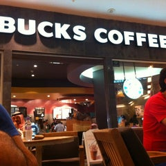 Photo taken at Starbucks | ستاربكس by Osama A. on 8/11/2012