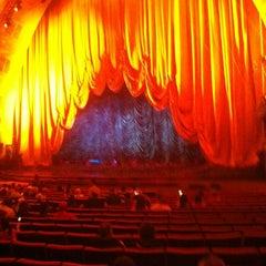Photo taken at Zarkana by Cirque du Soleil by Samar on 8/31/2012