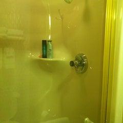 Photo taken at Sleep Inn by Janelle G. on 5/23/2012