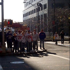 Photo taken at AT&T Building by Henry V. on 2/7/2012