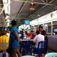 Photo taken at Triangle Corner by GayAsiaTravel N. on 6/2/2012