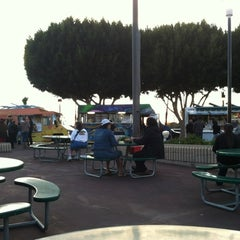 Photo taken at OC Fair Food Truck Fare by Alicia C. on 2/23/2012