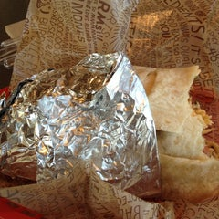 Photo taken at Chipotle Mexican Grill by Bud N Vickie A. on 3/13/2012