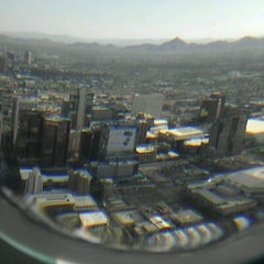 Photo taken at City of Phoenix by ✈--isaak--✈ on 7/20/2012