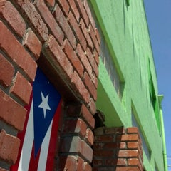 Photo taken at Sol Food Puerto Rican Cuisine by Bryson W. on 6/2/2012