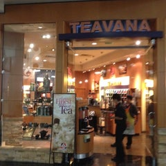 Photo taken at Teavana by Ben M. on 9/1/2012
