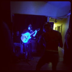 Photo taken at Rondout Music Lounge by Neesh on 7/5/2012