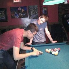 Photo taken at Tap a Keg by Alex P. on 3/30/2012