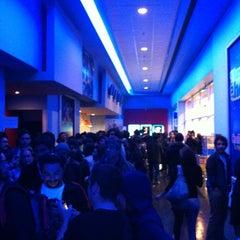 Photo taken at Cine Hoyts by Sebastian L. on 5/9/2012