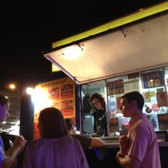 Photo taken at Kebabalicious by Vichenzo C. on 6/16/2012