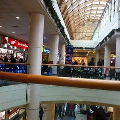 Photo taken at Mall Paseo del Mar by Rodrigo M. on 2/17/2012