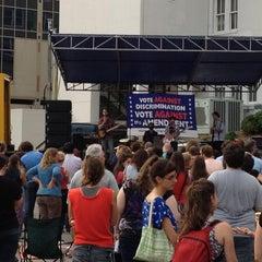 Photo taken at The Pinhook by David P. on 5/6/2012