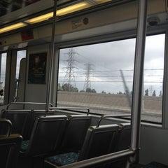 Photo taken at MTA Norwalk Station (Metro 111/311, 115, 120, 125, 270, 460, 577 / LBT 172 & 173) by Jennifer W. on 5/25/2012