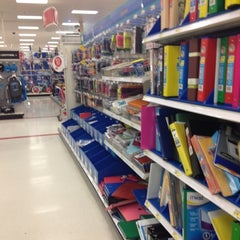 Photo taken at Target by Ariel A. on 9/4/2012