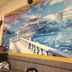 Photo taken at Grand China by Joshua B. on 6/4/2012