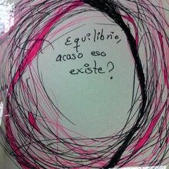 Photo taken at Investigaciones En Neurociencias by Viento D. on 5/14/2012