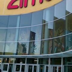 Photo taken at AMC Northlake 14 by Matt M. on 4/14/2012