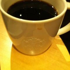 Photo taken at Starbucks by Giuseppe P. on 7/6/2012