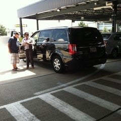 Photo taken at National Car Rental by Hurishh on 8/28/2012