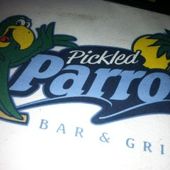 Photo taken at Pickled Parrot by Mary J. on 8/4/2012