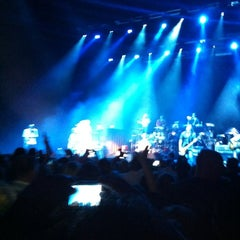 Photo taken at Ovation Hall by Jake O. on 6/3/2012
