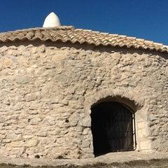 Photo taken at Pou De La Neu by Antonio R. on 2/25/2012