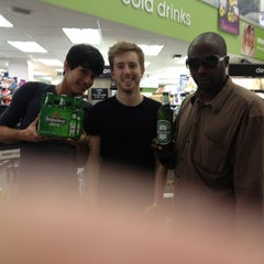 Photo taken at Duane Reade by Mister U. on 5/21/2012