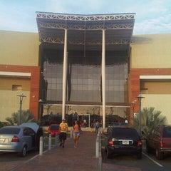 Photo taken at CC Las Virtudes - Ciudad Comercial by Emely Y. on 8/18/2012