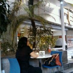 Photo taken at Lonchy's by María Z. on 5/21/2012